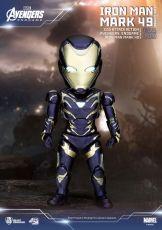 Avengers: Endgame Egg Attack Akční Figure Iron Man Mark 49 Rescue Suit 21 cm