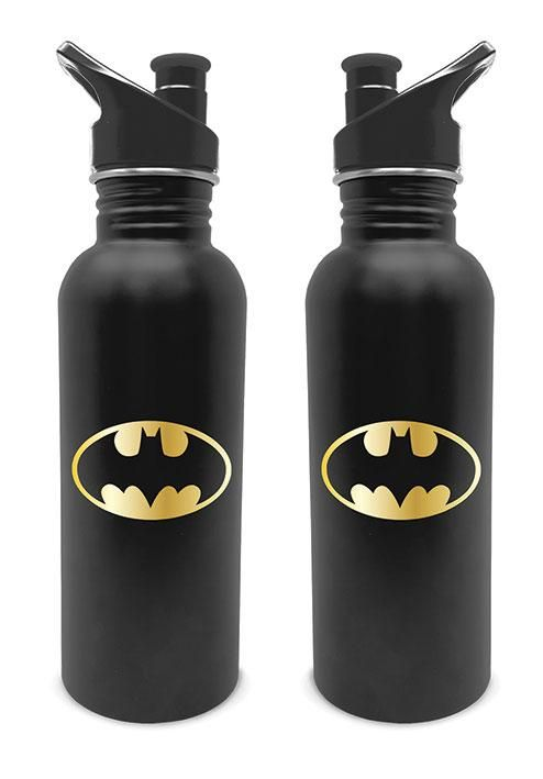Batman Drink Bottle Logo Pyramid International