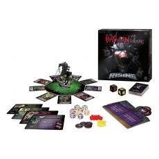 DC Comics Cooperative Dice Game The Batman Who Laughs Rising Anglická Verze