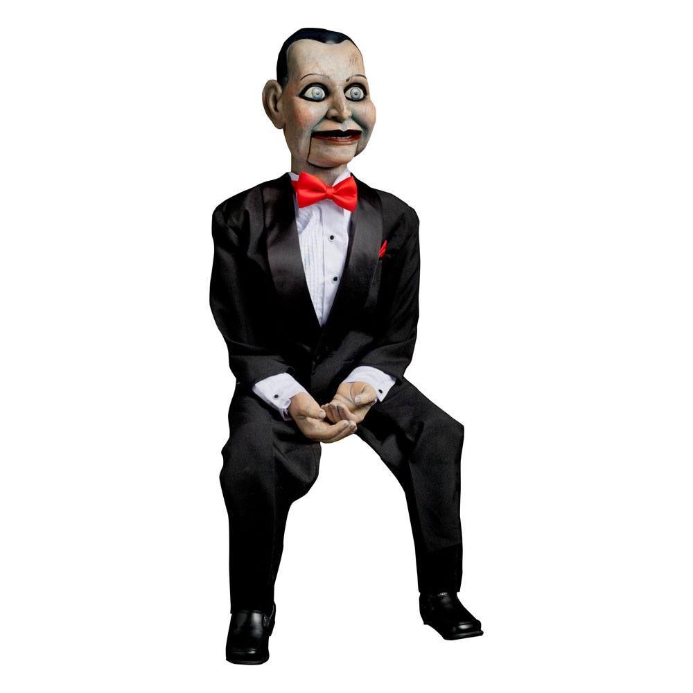Dead Silence Prop Replika 1/1 Billy Puppet 119 cm Trick Or Treat Studios