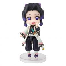 Demon Slayer: Kimetsu no Yaiba Figuarts mini Akční Figure Kocho Shinobu 9 cm