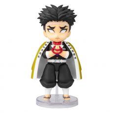 Demon Slayer: Kimetsu no Yaiba Figuarts mini Akční Figure Himejima Gyomei 10 cm