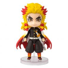 Demon Slayer: Kimetsu no Yaiba Figuarts mini Akční Figure Rengoku Kyojuro 9 cm