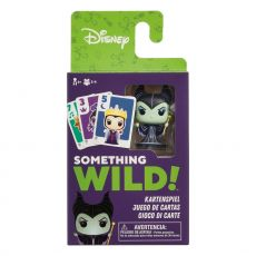 Disney Villains Card Game Something Wild! Case (4) DE/ES/IT Verze