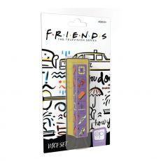 Friends Dice Set 6D6 (6)