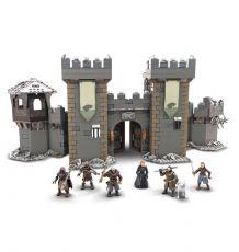 Game of Thrones Mega Construx Black Series Construction Set Battle of Winterfell