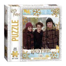 Harry Potter Jigsaw Puzzle Christmas at Bradavice (550 pieces)