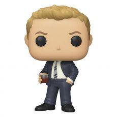 How I Met Your Mother POP! TV vinylová Figure Barney in Suit 9 cm