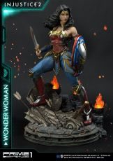 Injustice 2 Soška 1/4 Wonder Woman 52 cm
