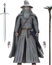 Lord of the Rings BST AXN Akční Figure Gandalf 13 cm