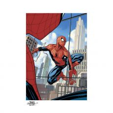 Marvel Art Print The Amazing Spider-Man: #800 46 x 61 cm - unframed