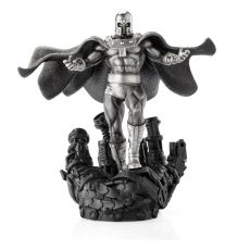 Marvel Pewter Collectible Soška Magneto Dominant Limited Edition 28 cm