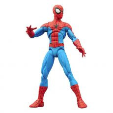Marvel Select Akční Figure The Spectacular Spider-Man 18 cm