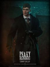 Peaky Blinders Akční Figure 1/6 Tommy Shelby Limited Edition 30 cm