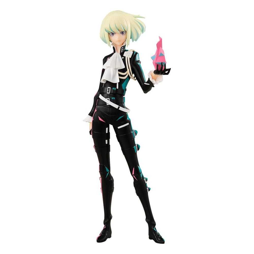 Promare Pop Up Parade PVC Soška Lio Fotia 17 cm Good Smile Company