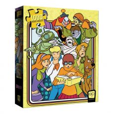 Scooby-Doo Jigsaw Puzzle Those Meddling Kids! (1000 pieces)