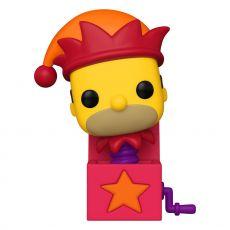 Simpsonovi POP! Animation vinylová Figure Homer Jack-In-The-Box 9 cm