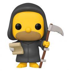 Simpsonovi POP! Animation vinylová Figure Reaper Homer 9 cm