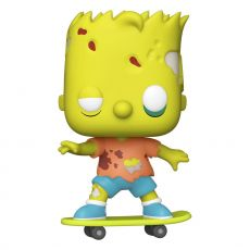 Simpsonovi POP! Animation vinylová Figure Zombie Bart 9 cm