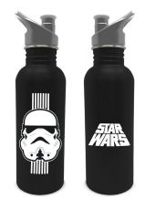 Star Wars Drink Bottle Stormtrooper