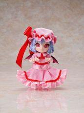 Touhou Project Chibikko Doll Akční Figure Remilia Scarlet 10 cm