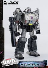 Transformers: War For Cybertron Trilogy DLX Akční Figure Megatron 25 cm