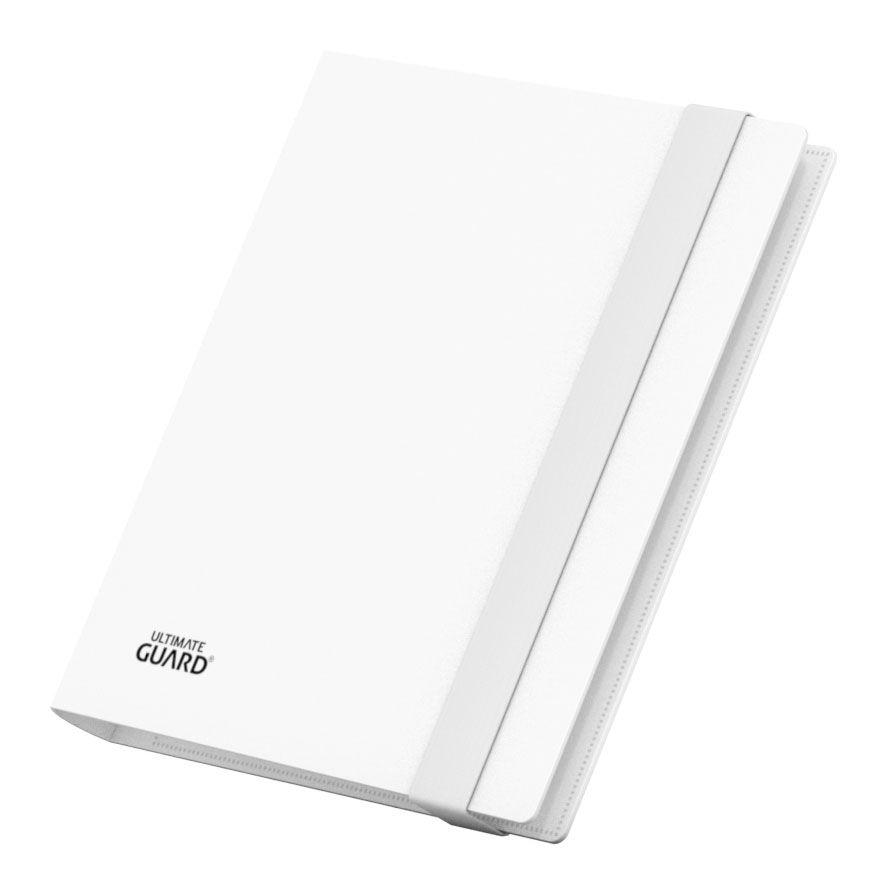 Ultimate Guard Flexxfolio 20 - 2-Pocket - White