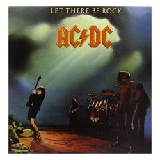 AC/DC Rock Saws Jigsaw Puzzle Let There Be Rock (500 pieces)
