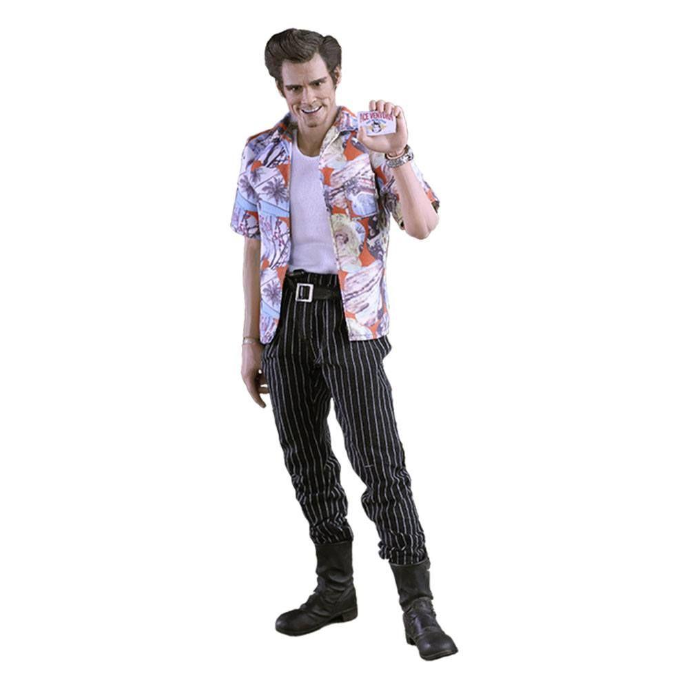 Ace Ventura: Pet Detective Akční Figure 1/6 Ace Ventura 30 cm Asmus Collectible Toys