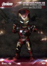 Avengers: Endgame Egg Attack Akční Figure Iron Man Mark 85 Battle Damaged Verze 16 cm