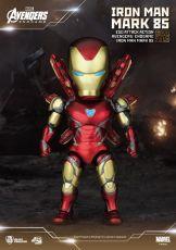 Avengers: Endgame Egg Attack Akční Figure Iron Man Mark 85 16 cm