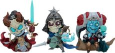 Court of the Dead Court Sochy Kier, Relic Ravlatch, & Malavestros: Court-Toons Collectible Set
