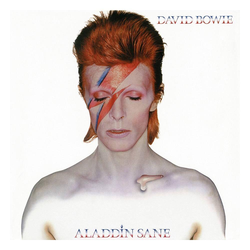 David Bowie Rock Saws Jigsaw Puzzle Aladdin Sane (500 pieces) PHD Merchandise
