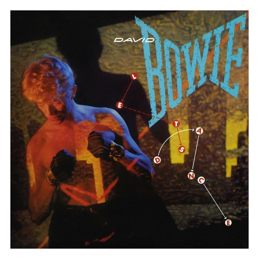 David Bowie Rock Saws Jigsaw Puzzle Let PHD Merchandise