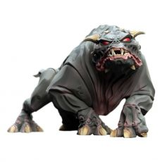 Ghostbusters Mini Epics vinylová Figure Zuul (Terror Dog) 14 cm