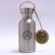 Peaky Blinders Stainless Steel Water Bottle By Order Of