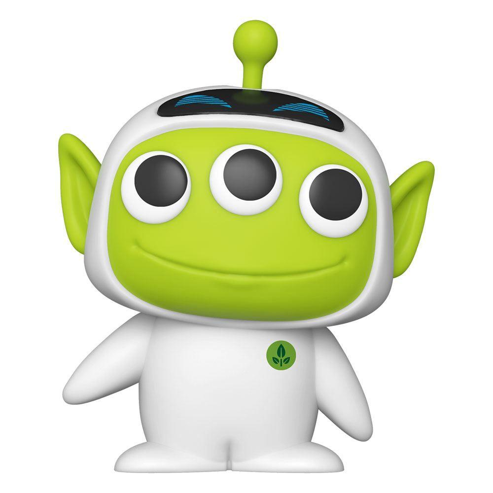 Pixar POP! Disney vinylová Figure Alien as Eve 9 cm Funko
