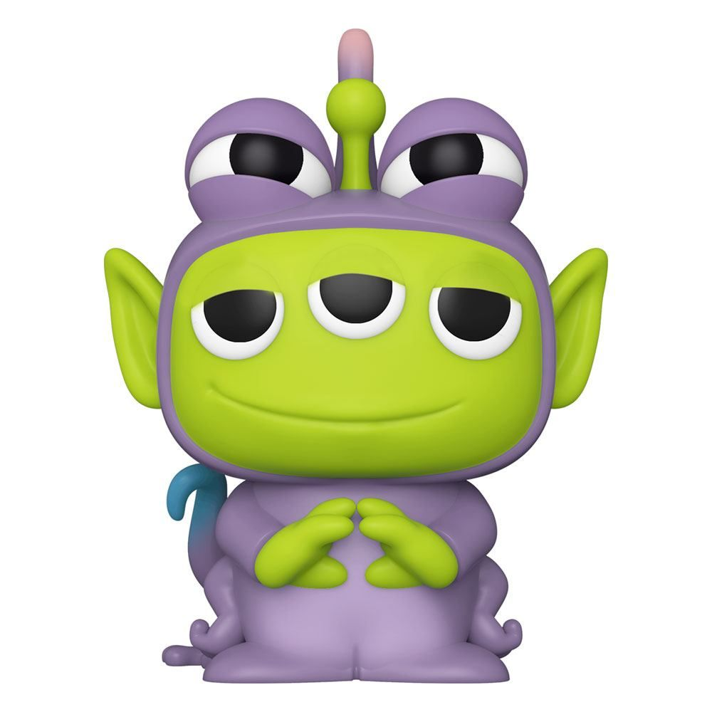 Pixar POP! Disney vinylová Figure Alien as Randall 9 cm Funko