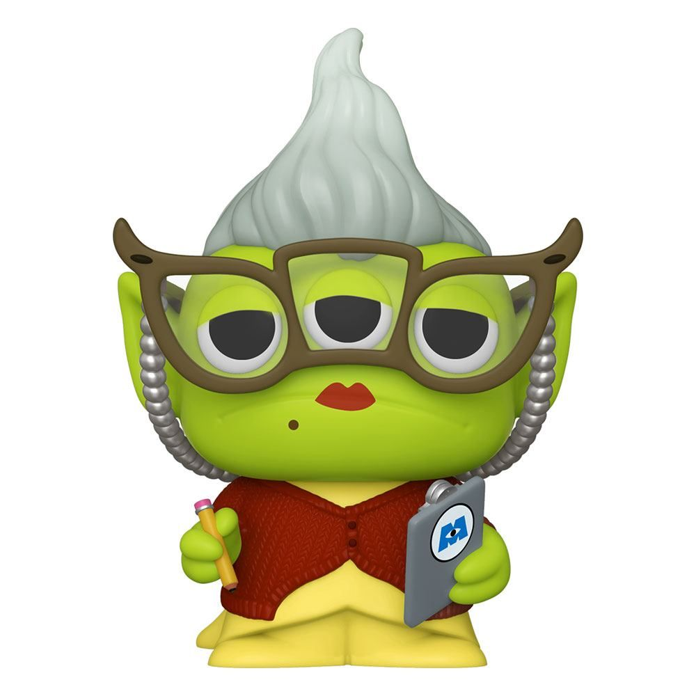 Pixar POP! Disney vinylová Figure Alien as Roz 9 cm Funko