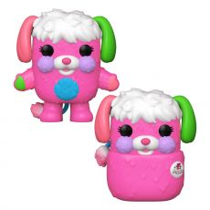 Popples POP! TV vinylová Figures Popple 9 cm Sada (6)