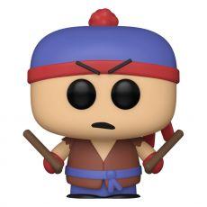South Park POP! Television vinylová Figure Shadow Hachi Stan 9 cm