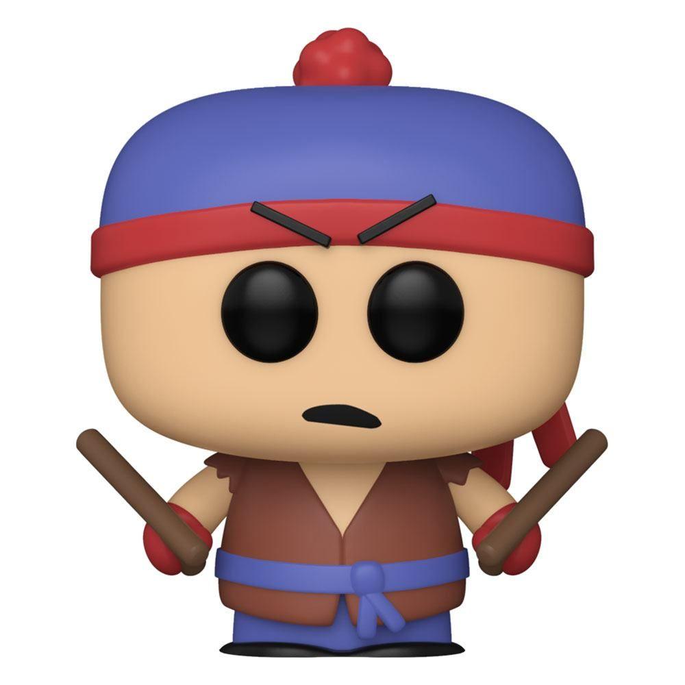 South Park POP! Television vinylová Figure Shadow Hachi Stan 9 cm Funko