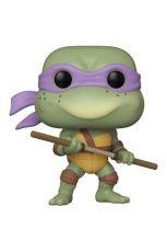 Teenage Mutant Ninja Turtles POP! Television vinylová Figure Donatello 9 cm