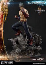 Tekken 7 Soška 1/4 Jin Kazama Ultimate Verze 65 cm