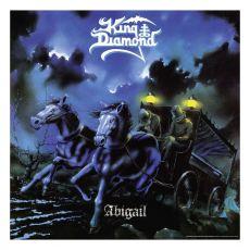 King Diamond Rock Saws Jigsaw Puzzle Abigail (500 pieces)