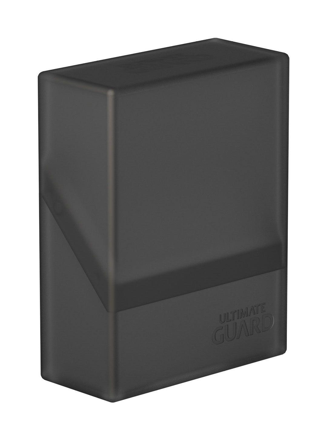 Ultimate Guard Boulder Deck Case 40+ Standard Velikost Onyx