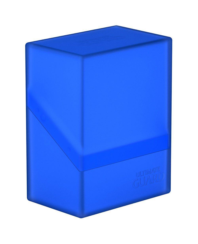 Ultimate Guard Boulder Deck Case 60+ Standard Velikost Sapphire
