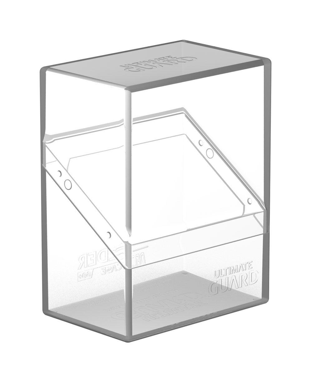 Ultimate Guard Boulder Deck Case 60+ Standard Velikost Clear