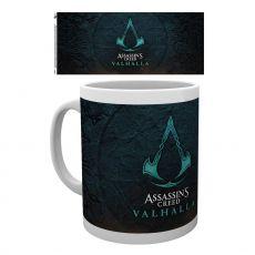Assassins Creed Valhalla Hrnek Logo