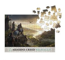 Assassins Creed Valhalla Jigsaw Puzzle Raid Planning (1000 pieces)